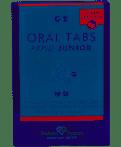 GSE ORAL TABS RAPID JUNIOR FRAGOLA 12 COMPRESSE - farmaciadeglispeziali.it