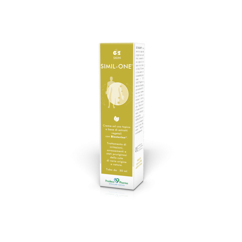 [Crema Antiarrossamento] GSE SIMIL-ONE CREMA 30 ML - Farmaci.me