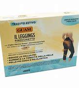 GUAM LEGGINS PINOCCHIETTO L-XL 46-50 - Farmaunclick.it