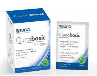 GUNABASIC POLVERE 15 BUSTINE - Farmacia33