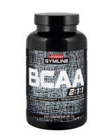 GYMLINE BCAA 2 1 1 120 COMPRESSE - Farmacia 33