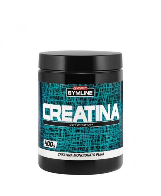 Image of GYMLINE CREATINA 400 G NEW