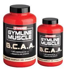 GYMLINE MUSCLE BCAA 300+120 CAPSULE PROMO - farmaciafalquigolfoparadiso.it