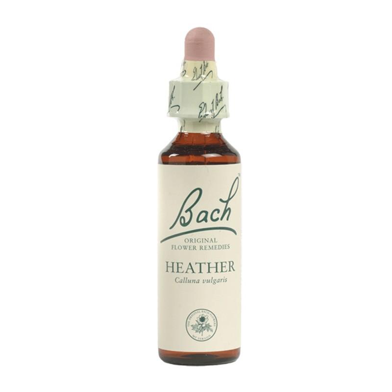 Heather Bach Original 10 ml - Farmalilla
