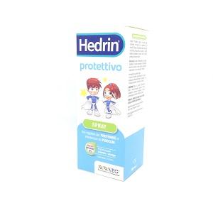 HEDRIN PROTETTIVO SPRAY 200 ML - Farmacia33