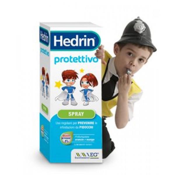 HEDRIN PROTETTIVO SPRAY 200 ML - Farmabenni.it