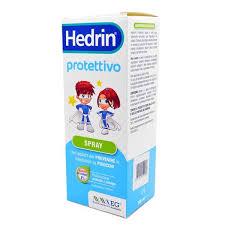 HEDRIN PROTETTIVO SPRAY 200 ML - Farmawing