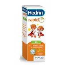 Hedrin Rapido Gel 100ml  - latuafarmaciaonline.it