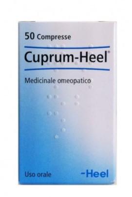 HEEL CUPRUM 50 TAVOLETTE - Farmacia33
