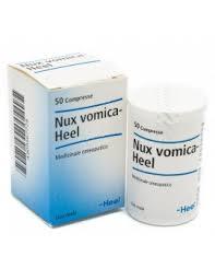 Nux Vomica heel 50 Compresse - Farmawing