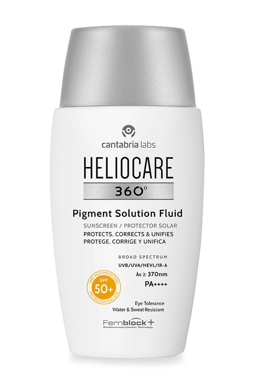 HELIOCARE 360 PIGMENT SOLUTION 50 ML - Farmacia Castel del Monte