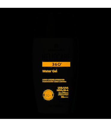 Heliocare 360 Water Gel 50+ Alta Protezione Solare Viso Corpo 50 ml - Farmastar.it
