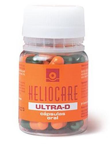 HELIOCARE ULTRA-D 30 CAPSULE - Farmacia Centrale Dr. Monteleone Adriano