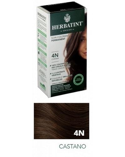 HERBATINT 4N CASTANO 150 ML - Farmaconvenienza.it