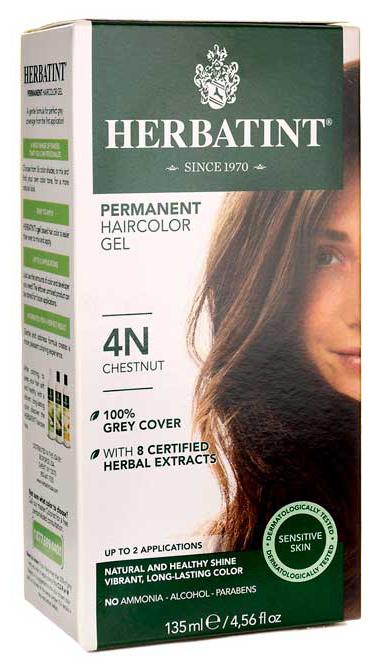 HERBATINT 4N CASTANO 150 ML - Farmacia Centrale Dr. Monteleone Adriano