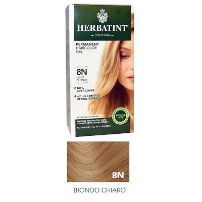 HERBATINT 8N BIONDO CHIARO 150 ML - Farmaconvenienza.it