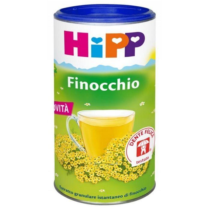 HIPP TISANA FINOCCHIO 200 G - DrStebe