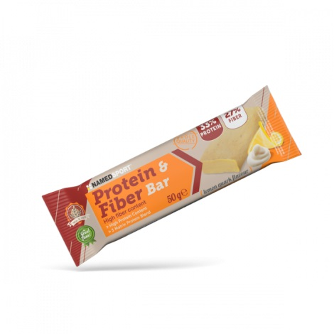 HIGH FIBER BAR LEMON CHEESE 50 G (scade 31/8/2020) -