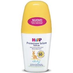 HIPP BABY CREMA SOLARE PROTETTIVA