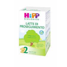 HIPP BIO LATTE 2 PROSEG POLV - Parafarmaciabenessere.it