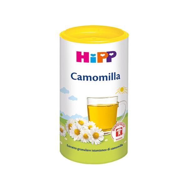 HIPP TISANA CAMOMILLA 200 g - Farmalke.it