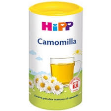 HIPP CAMOMILLA 200G - Iltuobenessereonline.it