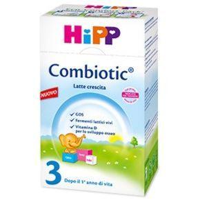 HIPP LATTE COMBIOTIC 3 IN POLVERE - Iltuobenessereonline.it