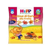 HIPP STELLINE CEREALI FRUTTA prezzi bassi