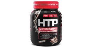HTP CACAO 750 G Proteine Idrolizzate  - Spacefarma.it