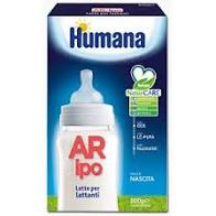 HUMANA AR IPO 800G - Farmacia Castel del Monte
