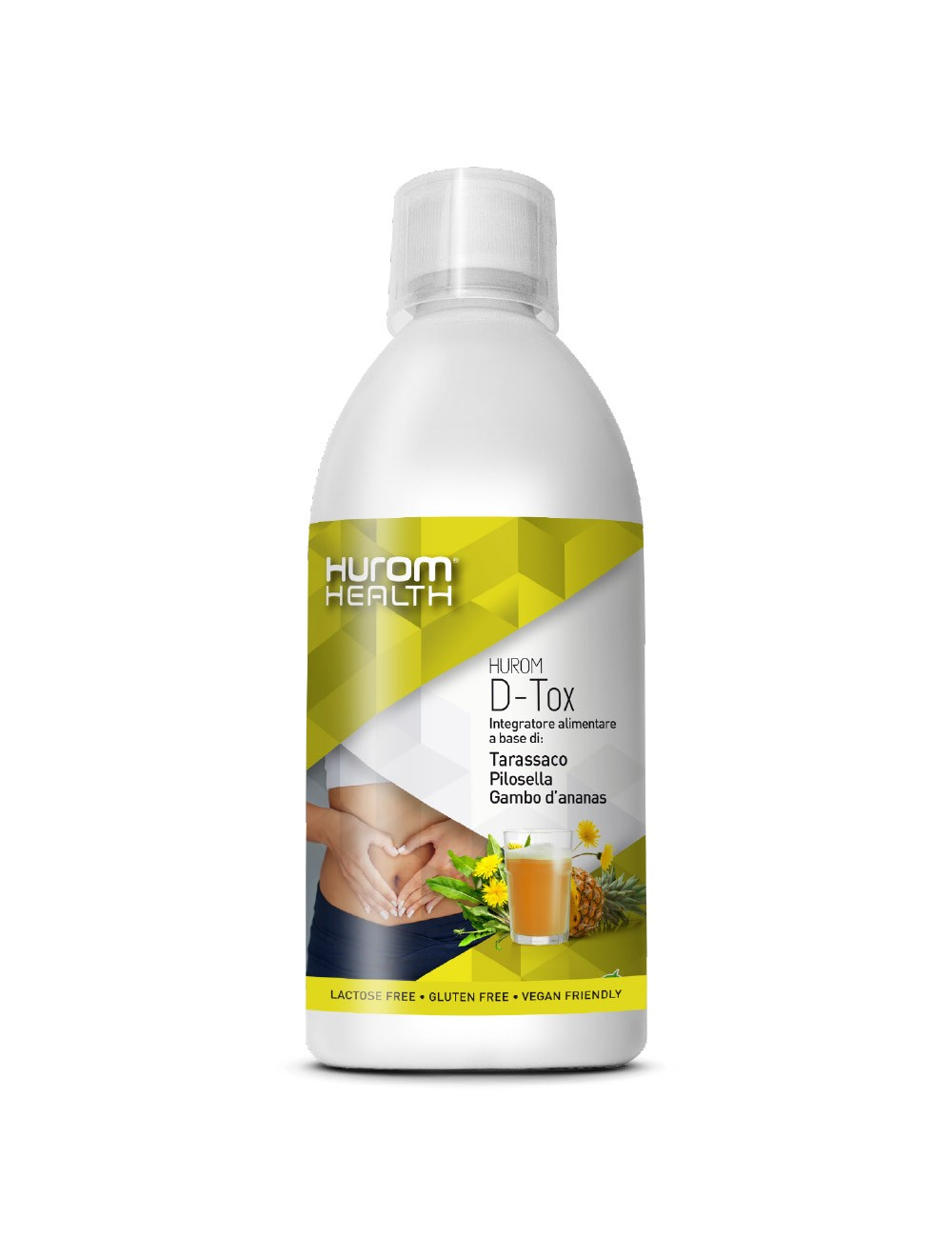 Hurom D-Tox 500ml - Sempredisponibile.it