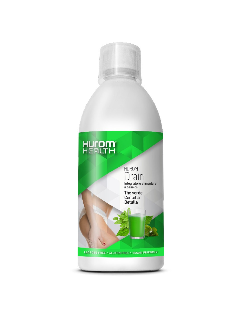Hurom Drain 500ml - Sempredisponibile.it