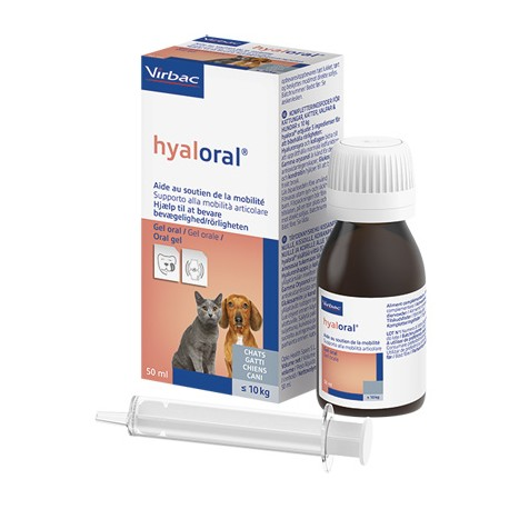 HYALORAL GEL - La farmacia digitale