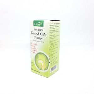 HYALURON TOSSE & GOLA SCIROPPO 150 ML - Farmacia33