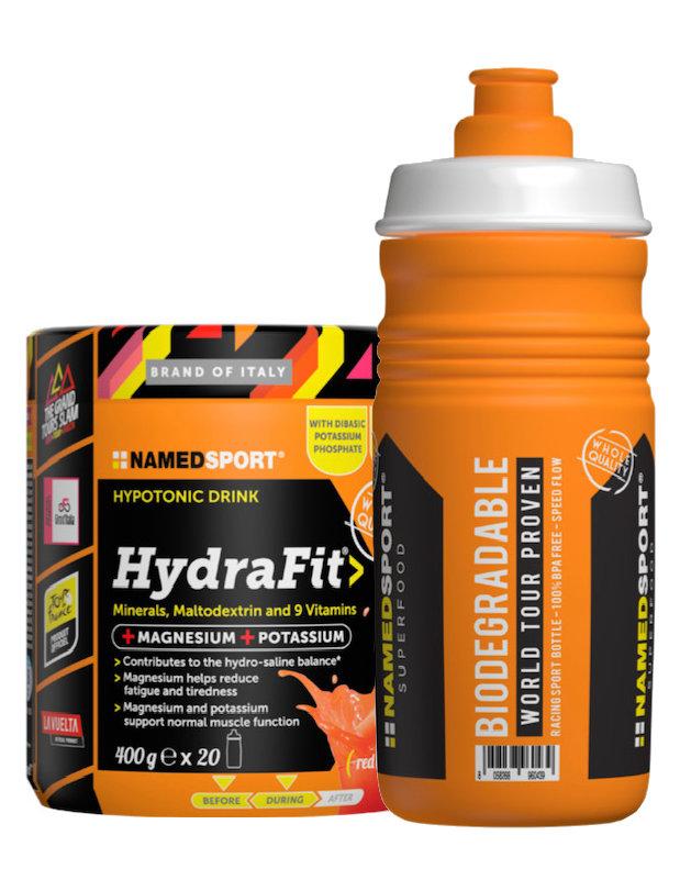 HYDRAFIT> 2020 400 G + BORRACCIA OMAGGIO -