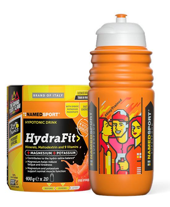 HYDRAFIT POLVERE 400 G - Farmaci.me