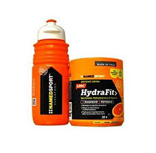 NAMEDSPORT HYDRAFIT POLVERE 400 G - Farmawing