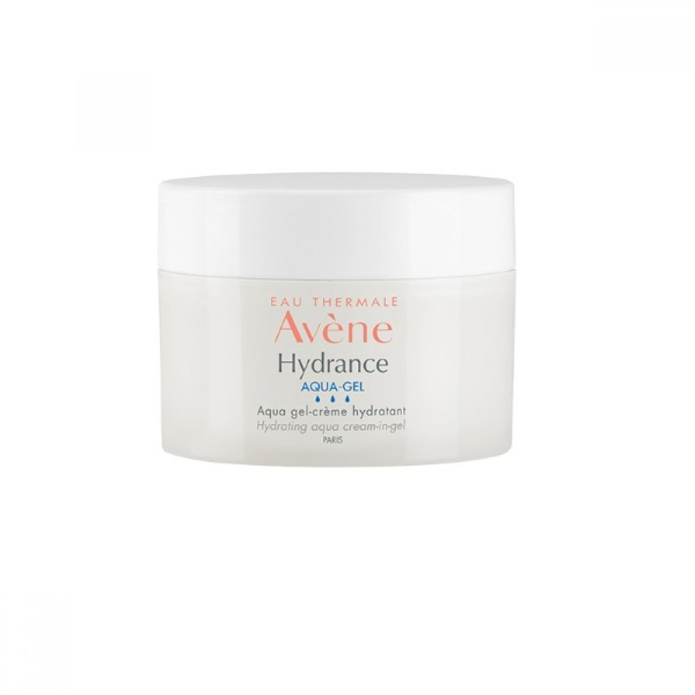 AVENE HYDRANCE ACQUA GEL CREMA IDRATANTE VISO PELLE SENSIBILE 100 ML - Farmastar.it