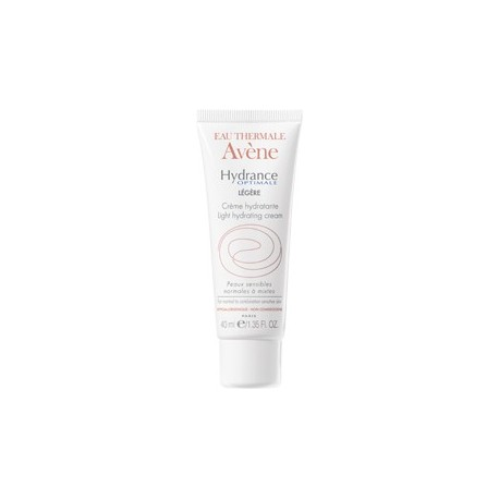 EAU THERMALE AVENE HYDRANCE LEGGERA PREZZO SPECIALE 40 ML - Farmafamily.it