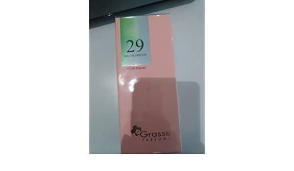 Iap Pharma Eau de Parfum La Grasse Donna 29 100ml - Arcafarma.it
