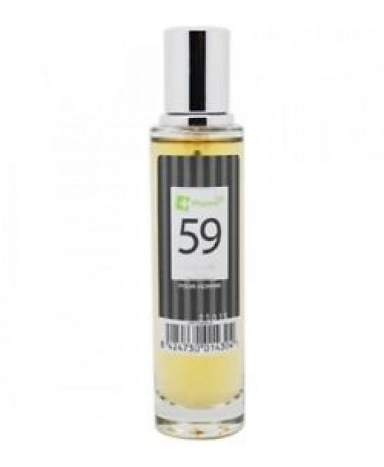 Iap Pharma Profumo Uomo 59 100ml - Sempredisponibile.it