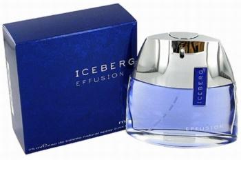 Iceberg Effusion Man eau de toilette per uomo - Parafarmacia Tranchina