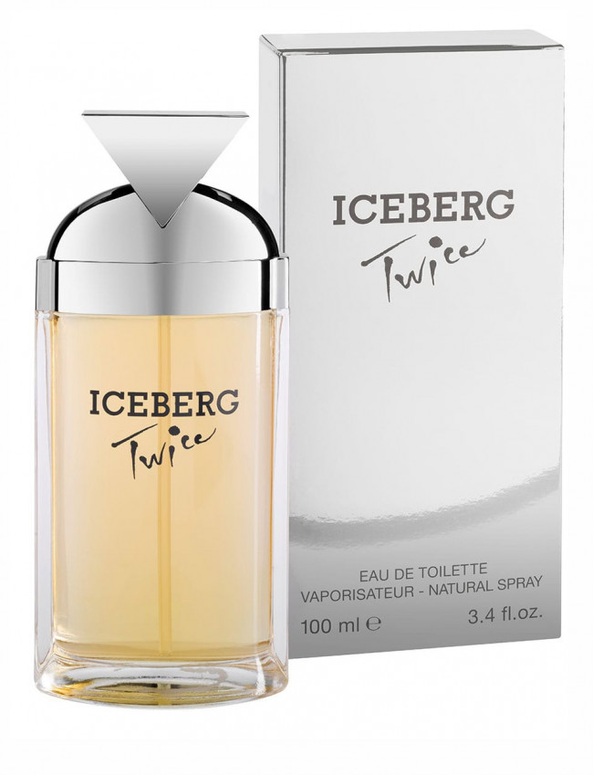 Iceberg twice profumo donna 100 ml - Parafarmacia Tranchina