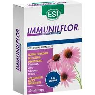 ESI IMMUNILFLOR 30 CAPSULE - Farmaconvenienza.it