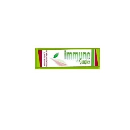 IMMUNO SIMPLEX POMATA LABBRA 8 G - Farmapage.it
