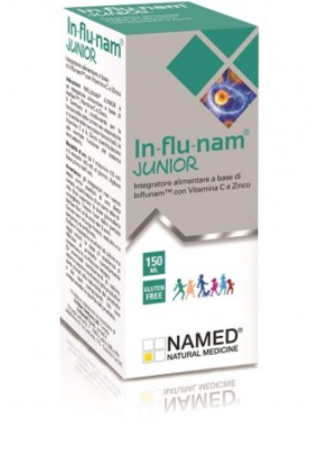 INFLUNAM BIMBI 150 ML - Farmacia 33