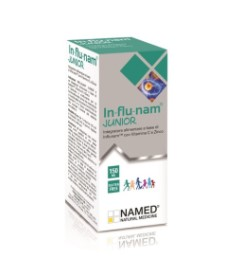 INFLUNAM JUNIOR 150 ML - Farmafirst.it