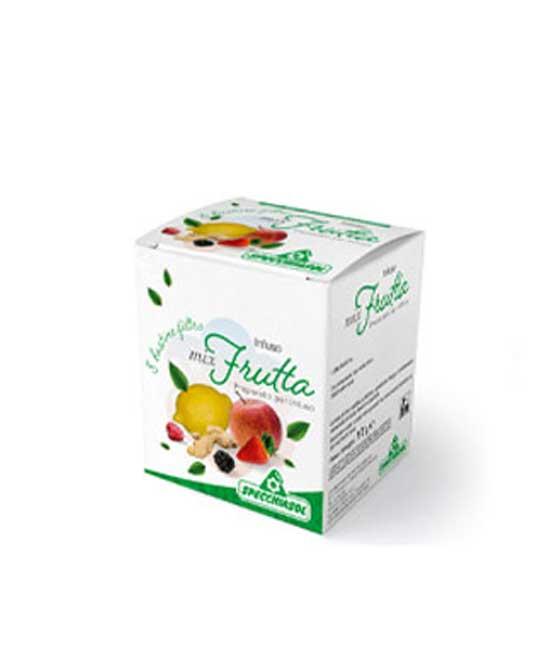 Infuso mix frutta 8 filtri - latuafarmaciaonline.it