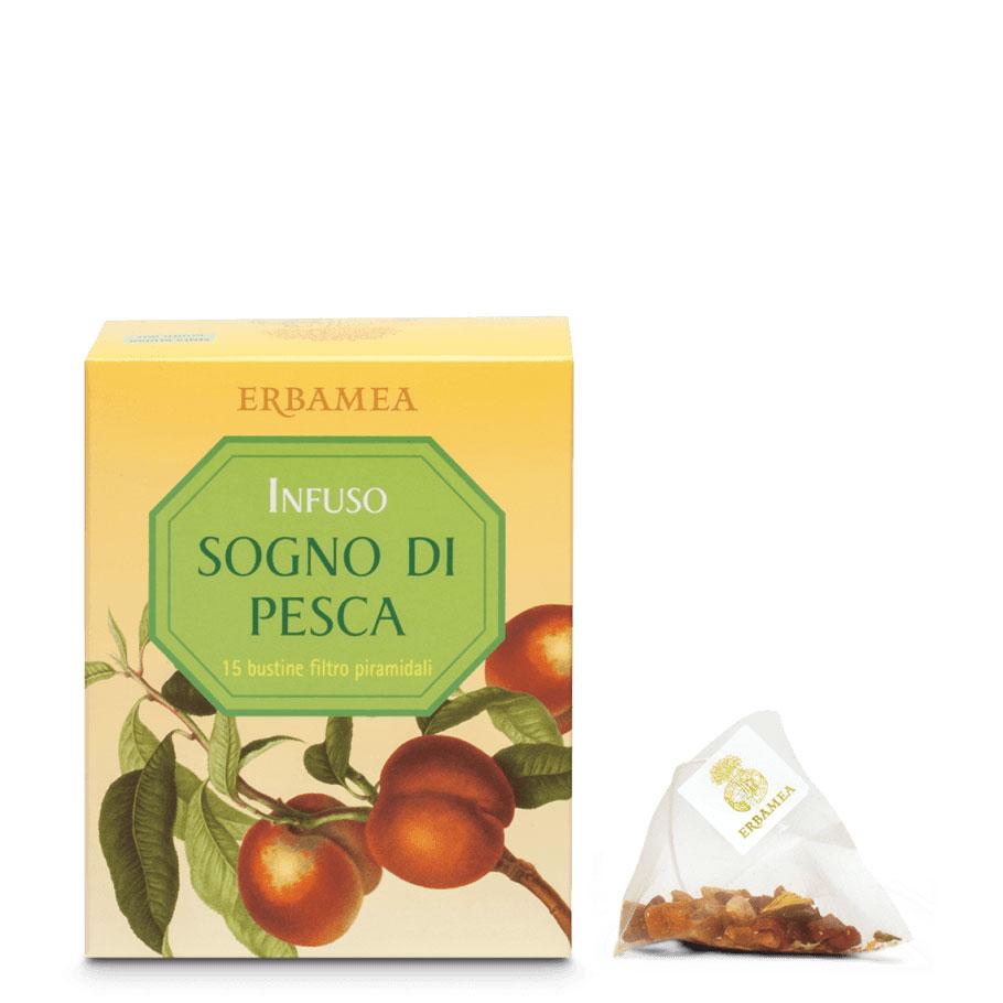 INFUSO SOGNO DI PESCA 45 G - Farmapage.it