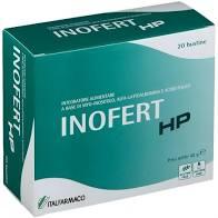 INOFERT HP 20 BUSTINE - Farmacia Giotti